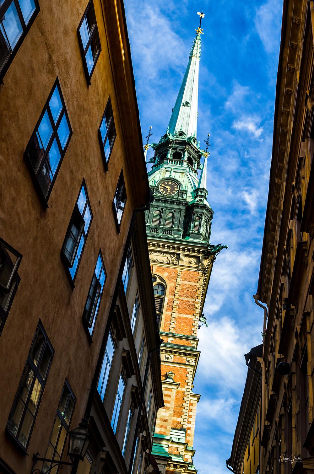 Tyska kyrkan (Photo: www.NicoleJoosPhotography.com)