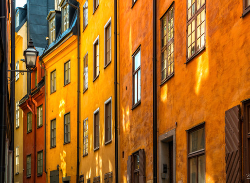 About Prästgatan