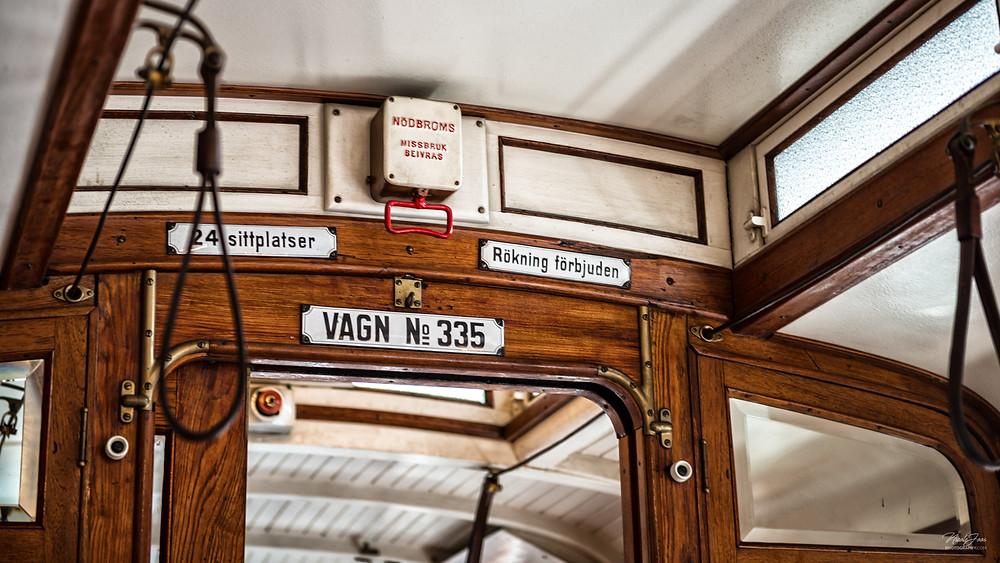 Historic tramway 7N (www.NicoleJoosPhotography.com)