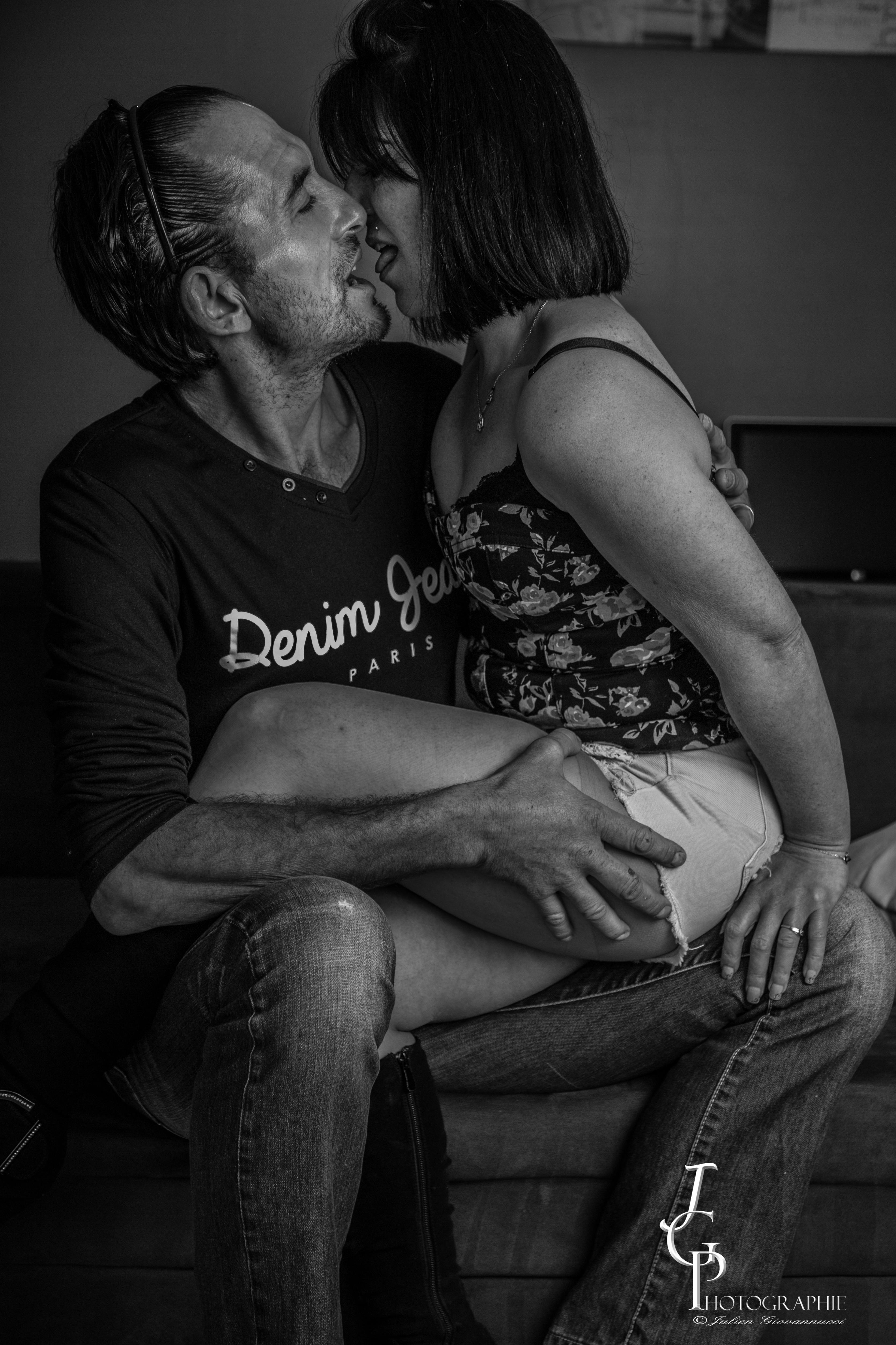 Gwenaëlle & Franck
