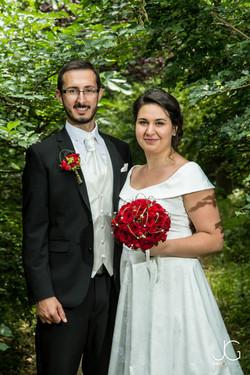 Fanny & Sébastien