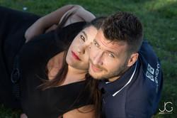 Johanna & Vincent