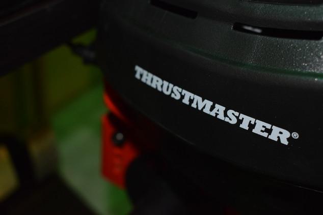 Thrustmaster Milano sala lan PC-Teklab