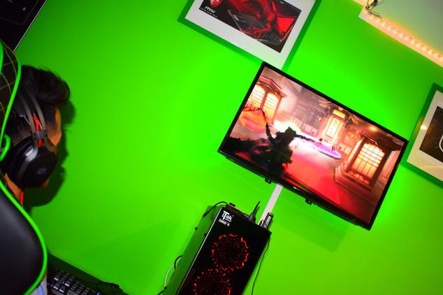Tornei lan Live Milano Gaming PC-Teklab