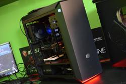 PC Gaming Milano