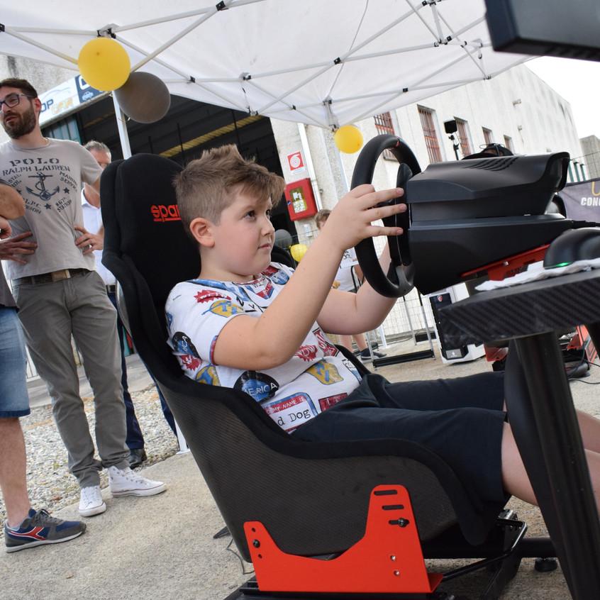 PC Teklab Gaming Milano