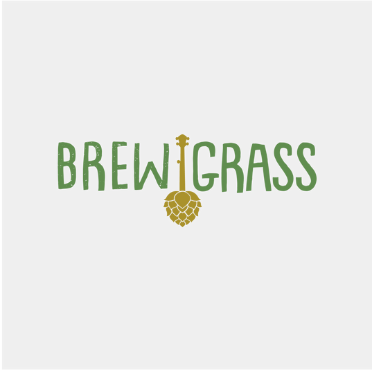 BrewGrass: Event Branding