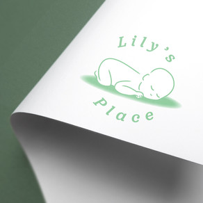 LOGO DESIGN - Lily's Place