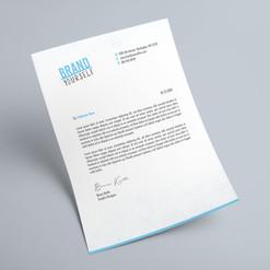 Brand Yourself: Company Branding