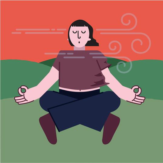 Vector Character Illustration