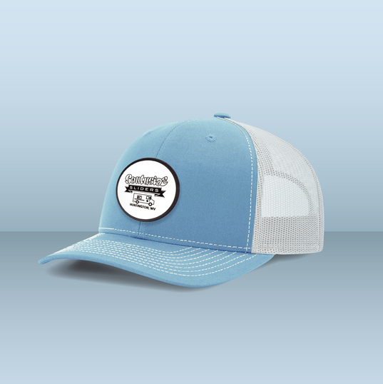 South Side Sliders Cap
