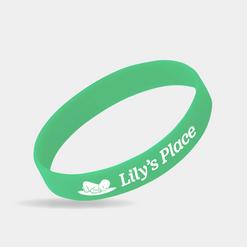 Lily's Place: Organization Branding