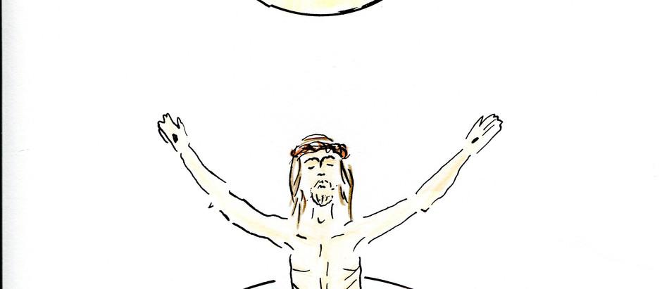 Ske din vilja, Herre
