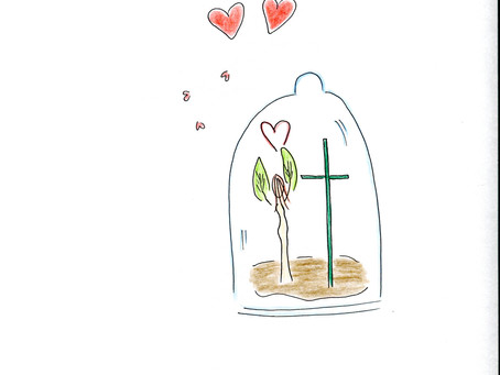 Ingenting är omöjligt för kärleken
