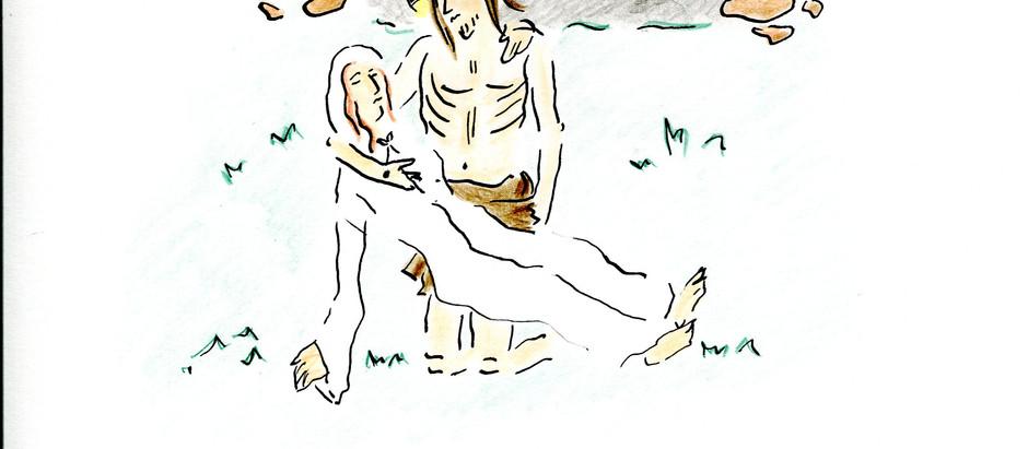 Nytt liv av Jesus