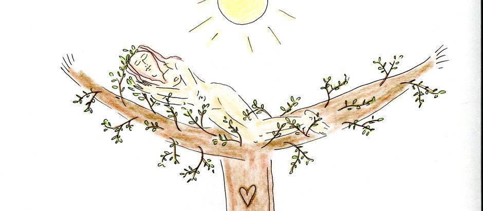 Kvinna i Kristus