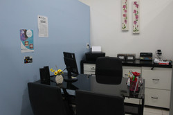 Sala do Financeiro