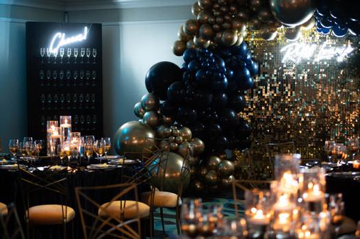 Event Lounge Ideas