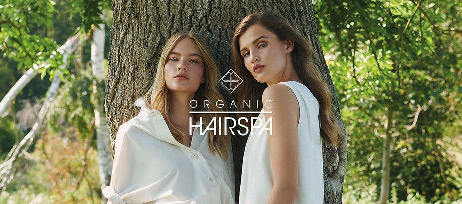 headZUP Frisør Strandgata Hamar Sentrum Organic Skandinavia Øko
