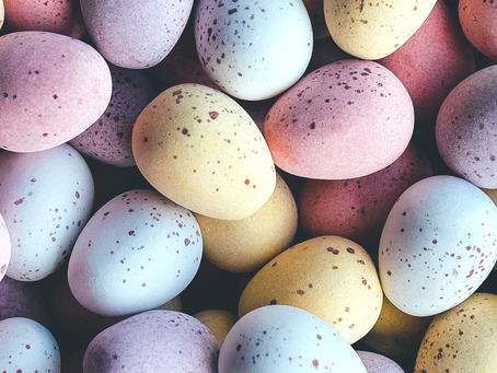 A Hunt for Dairy and Nut-Free Easter Eggs with Manpreet Azad!