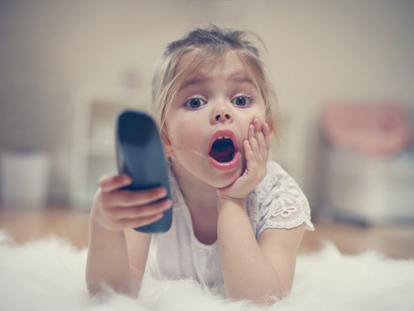 Screen Time: The Good, The Bad, and The Mindful Balance