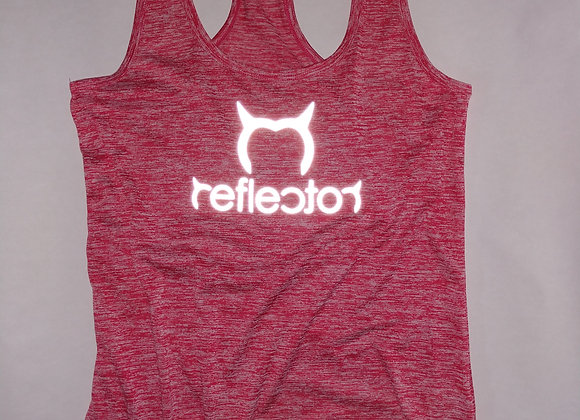Womens Tank -Heather