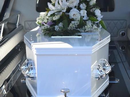 Сколько стоят похороны ?