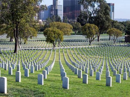 Похороны в режиме On-Line