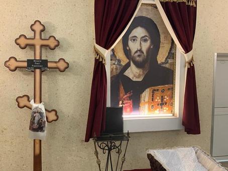 Курганская епархия запретила отпевание в ритуальных залах. «Это не по-христиански»