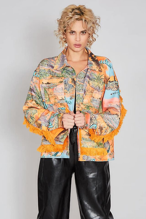 island jacket