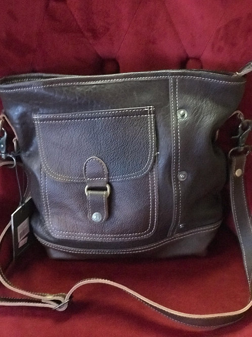 Up Cycled Leather