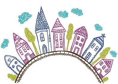 Doodle houses licensed.jpg