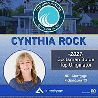 Cynthia Scotsman Guide Top originator.pn