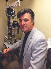 Charleston optometrist