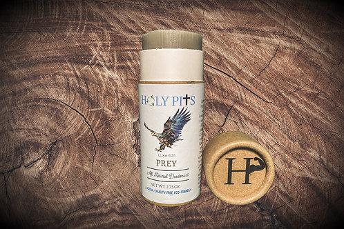 Prey All-Natural Deodorant