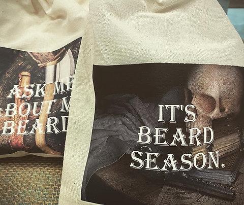 Beard Balm Gift Bag