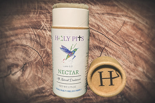 Nectar All-Natural Deodorant