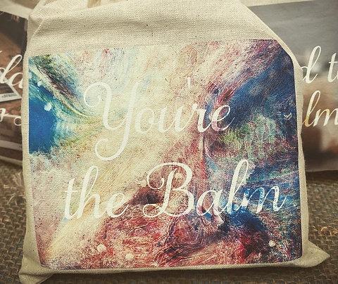 Lip Balm Gift Bag