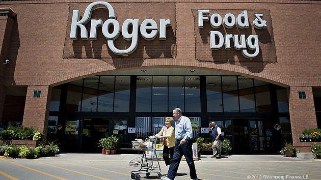 391a88189 La cadena de supermercados más grande de Estados Unidos, Kroger Co., ha  empezado a eliminar el uso de bolsas de plástico de un solo uso en sus  tiendas, ...
