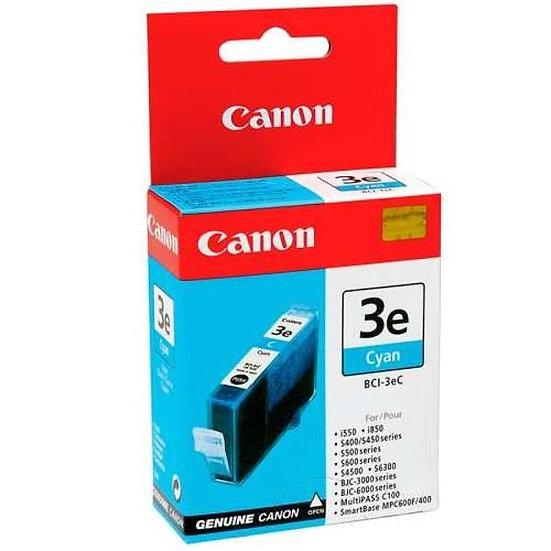 Canon Bci-3Ec (Cyan) Cartridge