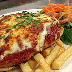 The Classic Parmy