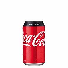 Coke Sugar Free