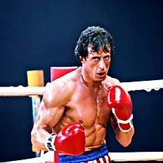 The Rocky Balboa