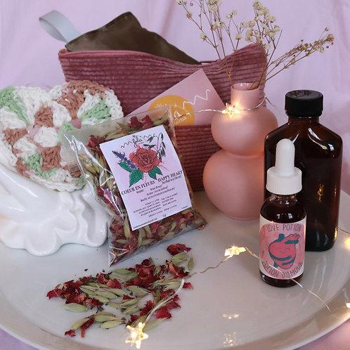 Holiday Gift Bag - Heart Healer