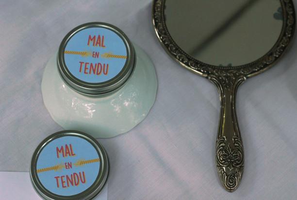Baume Mal en Tendu Balm