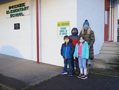 McKenzie School District is reopening doors