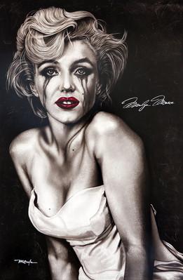 The True Marilyn