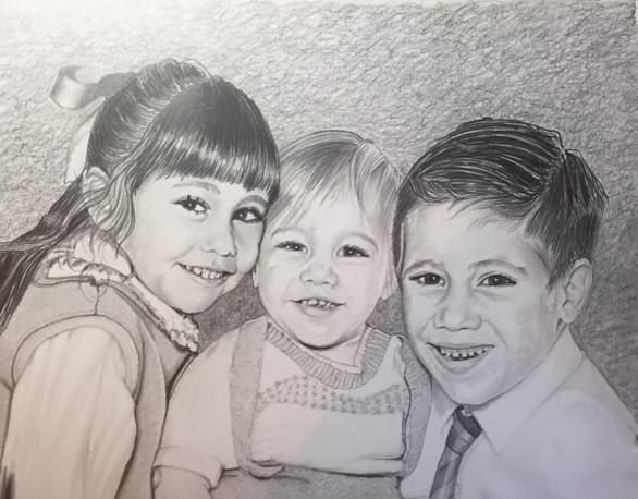 In Memory of a sibling.