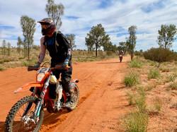 Finke Desert Race Experience
