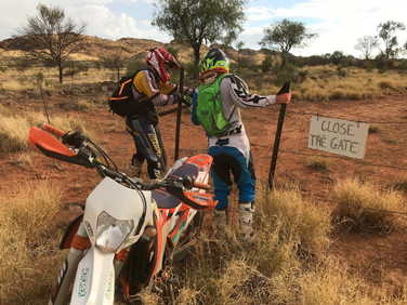 adventure bike tours